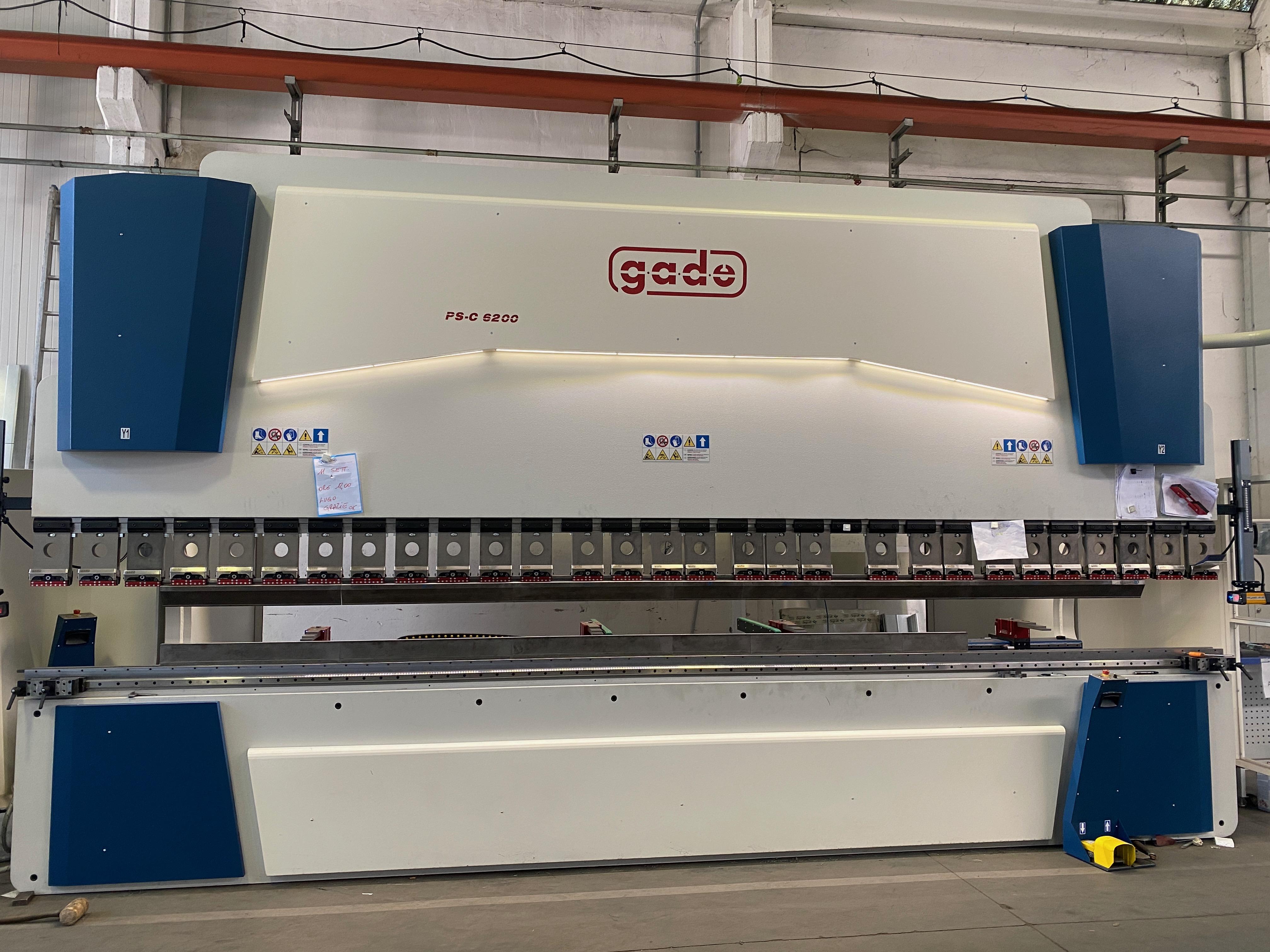 PS-C 6200